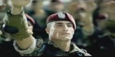 Our Heroes - the Lebanese Army