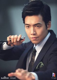 Jung Kyung Ho is Mesmerizing in Character and Goofy on Set of Cruel City | A Koala's Playground