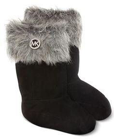 MICHAEL Michael Kors Boot Liners, Macy's