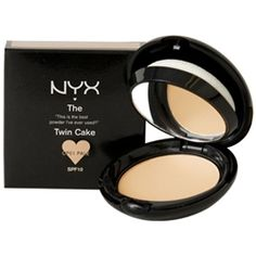 Love this powder. Lightweight and offers FULL coverage, no matter how light or heavy you apply