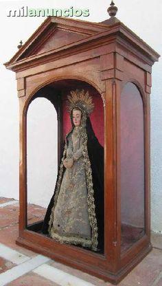 MIL ANUNCIOS.COM - Anuncios de capilla madera capilla madera