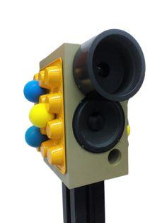 loudspeakers . platinum pure 999.9 cable crossover