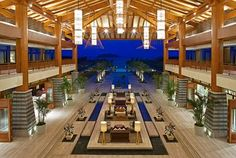 Le Méridien Shimei Bay Beach Resort & Spa 4,5*