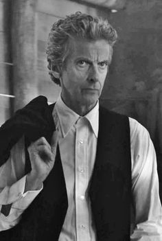 Doctor Who Spoiler News an exciting time when Jodie Whittaker has become the only female Doctor in the shows History Doctor Who 12, 12th Doctor, Twelfth Doctor, Geronimo, Don't Blink, Peter Capaldi, Torchwood, Time Lords, How To Run Faster