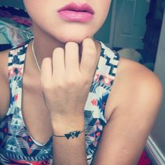 Idées de Tatouages de Bracelets | Santé & Fitness