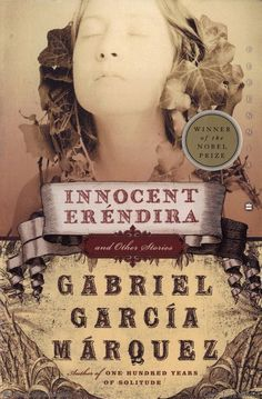 this is the book that sparked my passion for gabriel garcia marquez. it should be read, reread and read again.