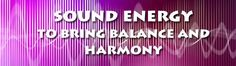 Sound Energy Therapy Energy Services, Therapy, Healing
