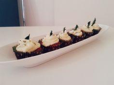 Mini Mojito Cupcakes :-*