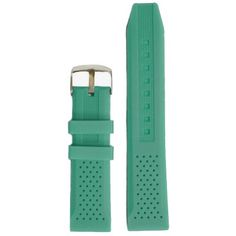 20mm New Special Cyan Silicone Jelly Rubber Unisex Watch Band Straps WB1051V20JB