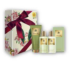 Sweet Sensation Siamese Water Gift Set by PANPURI