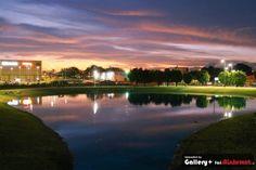 Parque da Cidade, Porto Velho, Rondônia, Brasil