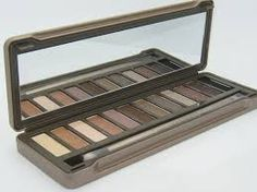 urban decay naked 2 - Google Search