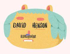 David Henson