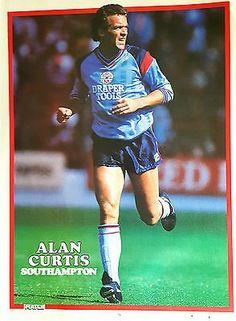 Alan Curtis Southampton