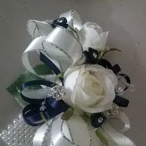 Prom Corsages - Collections - Google+ Corsages, Napkin Rings, Prom, Collections, Floral, Google, Flowers, Jewelry, Senior Prom