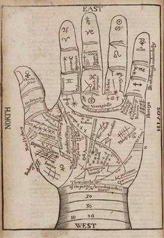 Palm reading chart modern gypsy pinterest palm reading charts palm reading m4hsunfo