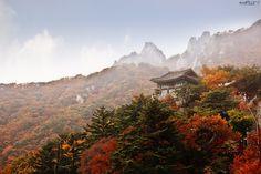 dobong mountain
