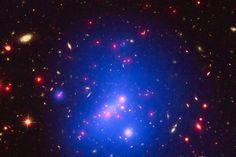 Galaxy IDCS 1426