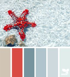 Sea Treasure via @designseeds