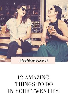 Today I'm sharing the things you need to do in your twenties! I've created the ultimate bucket list for when you're feeling lost in your twenties! #millenial #twenties Your Best Life Now, Life Is Good, Feeling Lost, Successful Women, Every Woman, Girl Boss, Are You Happy, The Twenties, Bucket