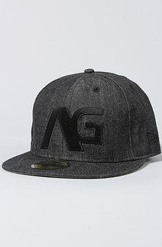7bf6ea68613 The Crankcase New Era Hat in Black
