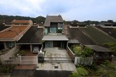 Gallery of 23 Terrace / DRTAN LM Architect - 1