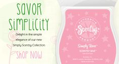 Shop Simply Scentsy Fragrances
