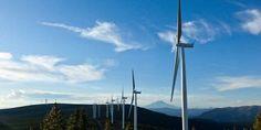 Pattern Energy Completes 150 MW Amazon Wind Farm Fowler Ridge