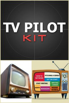 You'll be an expert on writing for TV in no time with this FREE download that includes a Character Relationship Map, expert advice on creating a logline, plot, and acts, and much more!