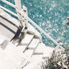 Taking a dip... www.whiteandco.com.au