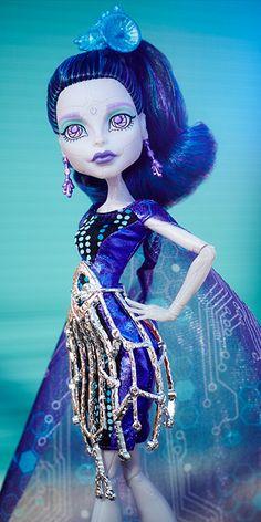 monster high elle eedee doll - Pesquisa Google