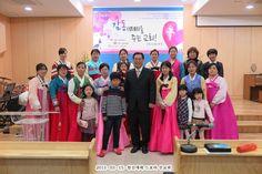 2015-03-15. 드보라선교회 헌신 예배