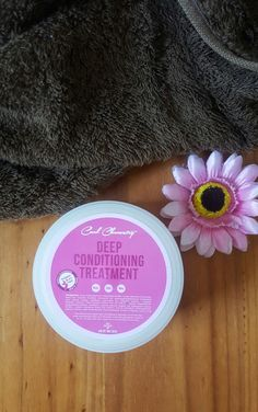 Curl chemistry products giving me so much life and sweet scents. Love it!