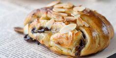 Tasty Pastry, Camembert Cheese, Garlic, Cookies, Baking, Vegetables, Sweet, Desserts, Food