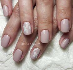 Nail - Natural Nail Designs For Any Occasion – Page 2 – BelleTag - - Natural Nail Designs For Any Occasion – Page 2 – BelleTag easter nails natural nails nail shapes long nails. Nude Nails, Nail Manicure, Pink Nails, Nagellack Design, Nagellack Trends, Hair And Nails, My Nails, Natural Nail Designs, Nagel Hacks