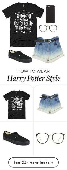 """Untitled #47"" by ehrmahgawd on Polyvore"