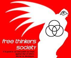 free thinkers unite