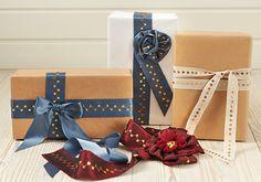 Sequin Ribbons - HUSQVARNA VIKING®