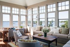 30 Decorating Ideas To Wake Up Your Cottage   House & Home