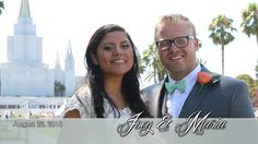 Joey & Maria were married on August 22, 2015 in Oakland, California