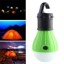 2pcs Ultra Bright Outdoor 60 LED Camping Tent Light Lantern Fishing Lamp