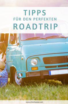 Tipps für einen gelungenen Roadtrip PLUS GRATIS Checklist zum Download!   Hier geht's zum Beitrag: http://www.chicchoolee.com/2016/09/road-trip-tipps-und-essentials/