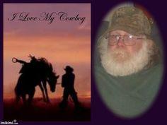 Love My Cowboy