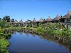 Enseada do Caeiro Resort -  Projeto RUI CÓRES Architect-  Bahia Brazil
