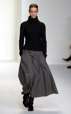 Calvin Klein Fall 2002