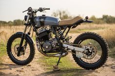 XR600 by CRD