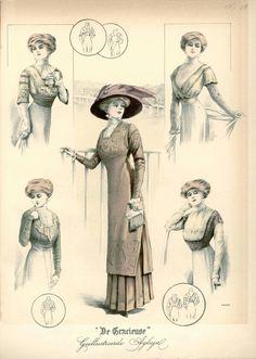 Uit September 1909