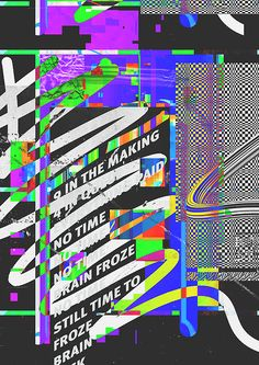Creative Glitch, Royal, Studio, Picdit, and Graphic image ideas & inspiration on Designspiration Graphic Design Posters, Graphic Design Typography, Graphic Design Inspiration, Modern Graphic Design, Cover Design, Posters Conception Graphique, Graphisches Design, Plakat Design, Story Instagram