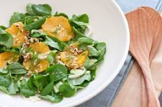 Try This Simple Tip for Perfectly Dressed Salads