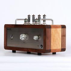 Blue Tube Audio BT-6